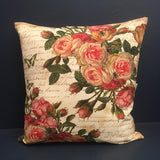 Vintage View Cushion