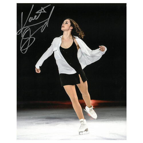 2019 Kaetlyn Osmond Autographed Photo