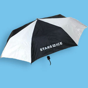Stars on Ice Portable Umbrella