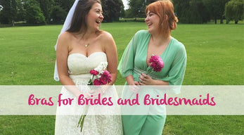 Bridesmaids and Boobs