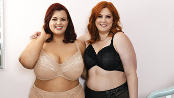 #CushionComfort is Here | WIN Lingerie