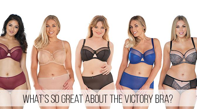 What's so great about the Victory Bra anyway?