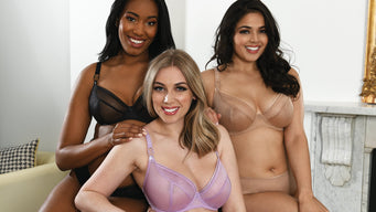 We Got You, Babe! 👭 WIN Lingerie and...