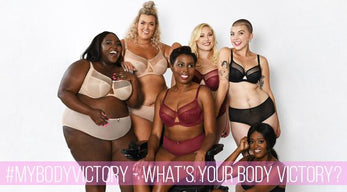 #MyBodyVictory - What's Your Body Victory?