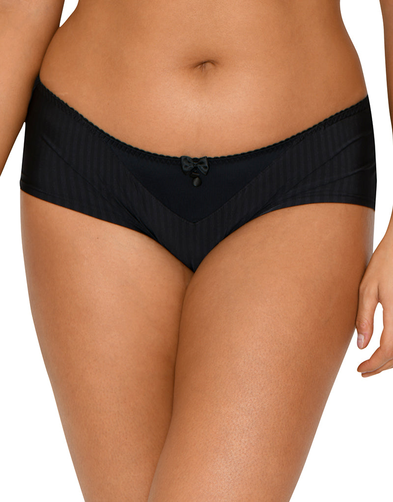 Curvy Kate Luxe Short Black