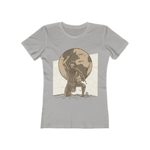 Olympus | Super Soft Women's Tee