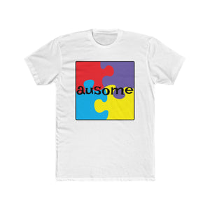 Ausome Shirt | Autism Equality Tee - PremiumTees.Co