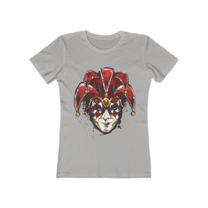 Awesome Joker | Super Soft Women's Tee