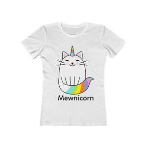 Mewnicorn Tee - PremiumTees.Co