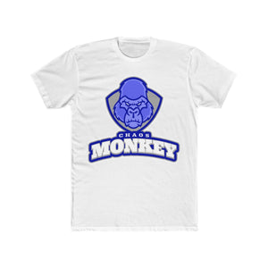 Chaos Monkey | Super Soft Men's Tee