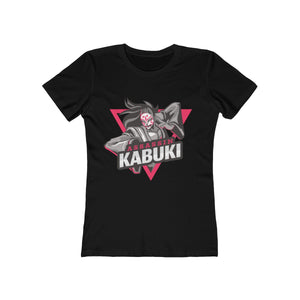 Kabuki Assassin | Super Soft Women's Tee
