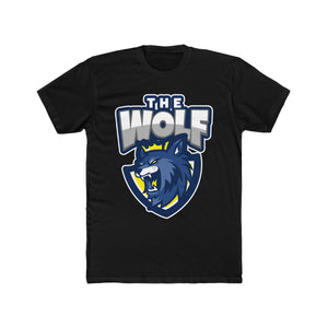 The Wolf of the Wolf Pack | Getting Married - PremiumTees.Co