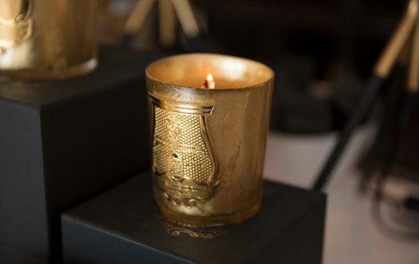 Cire Trudon – Memory Makers