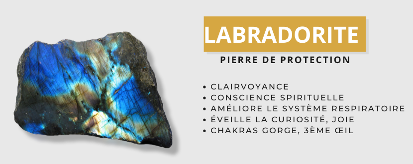 signification labradorite