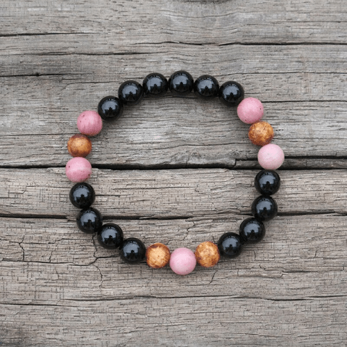Bracelet Pierre Naturelle<br>Transformation - Mystic Soul