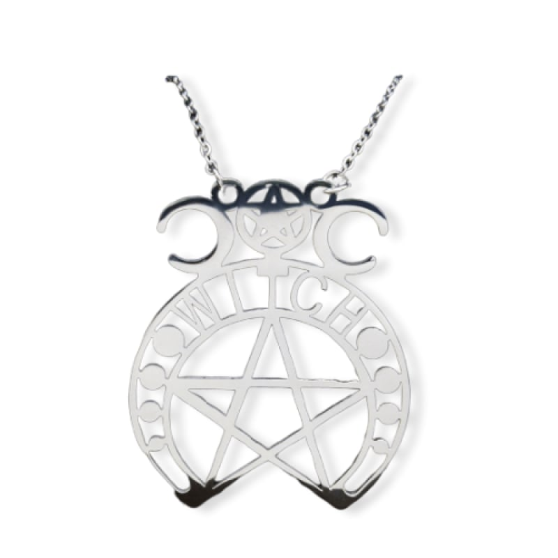 Collier Witch