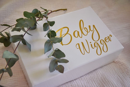 Nursery and Baby Shower Gifts