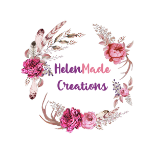 HelenMade Creations personalised and unique gifts