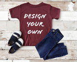 Design your own - Kids