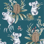 Koalas Stretch Wrap