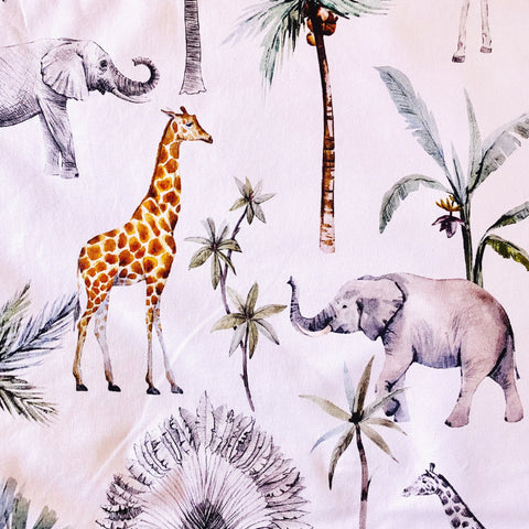 PRE ORDER: Safari Stretch Wrap