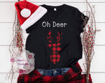 Oh Deer - Womens