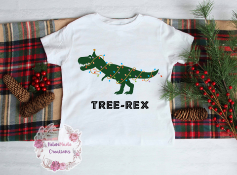 Tree Rex - Kids