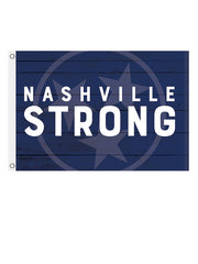 Nashville Strong Flag 2