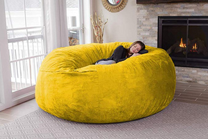 BIG BEAN BAG - GROS SAC™