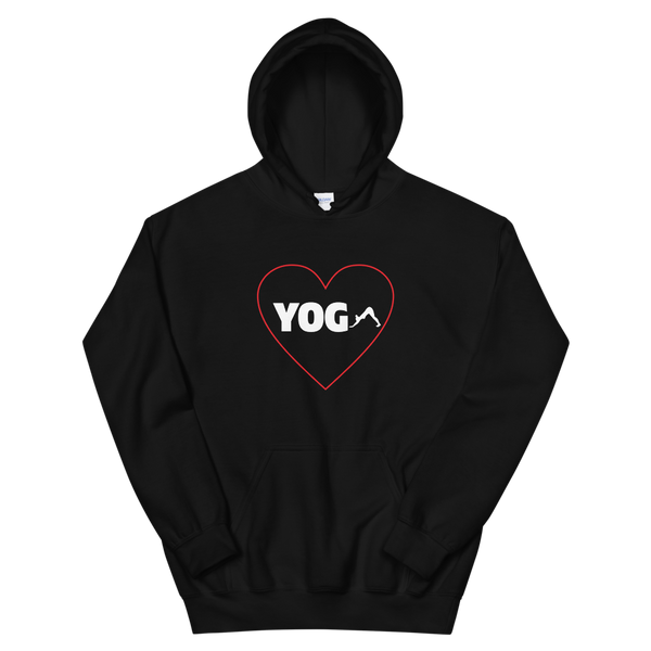 Yoga Hoodie - House of BeYouTee