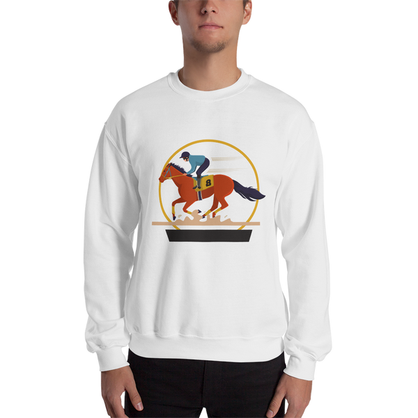 Equit - Sweat-Shirt - House of BeYouTee