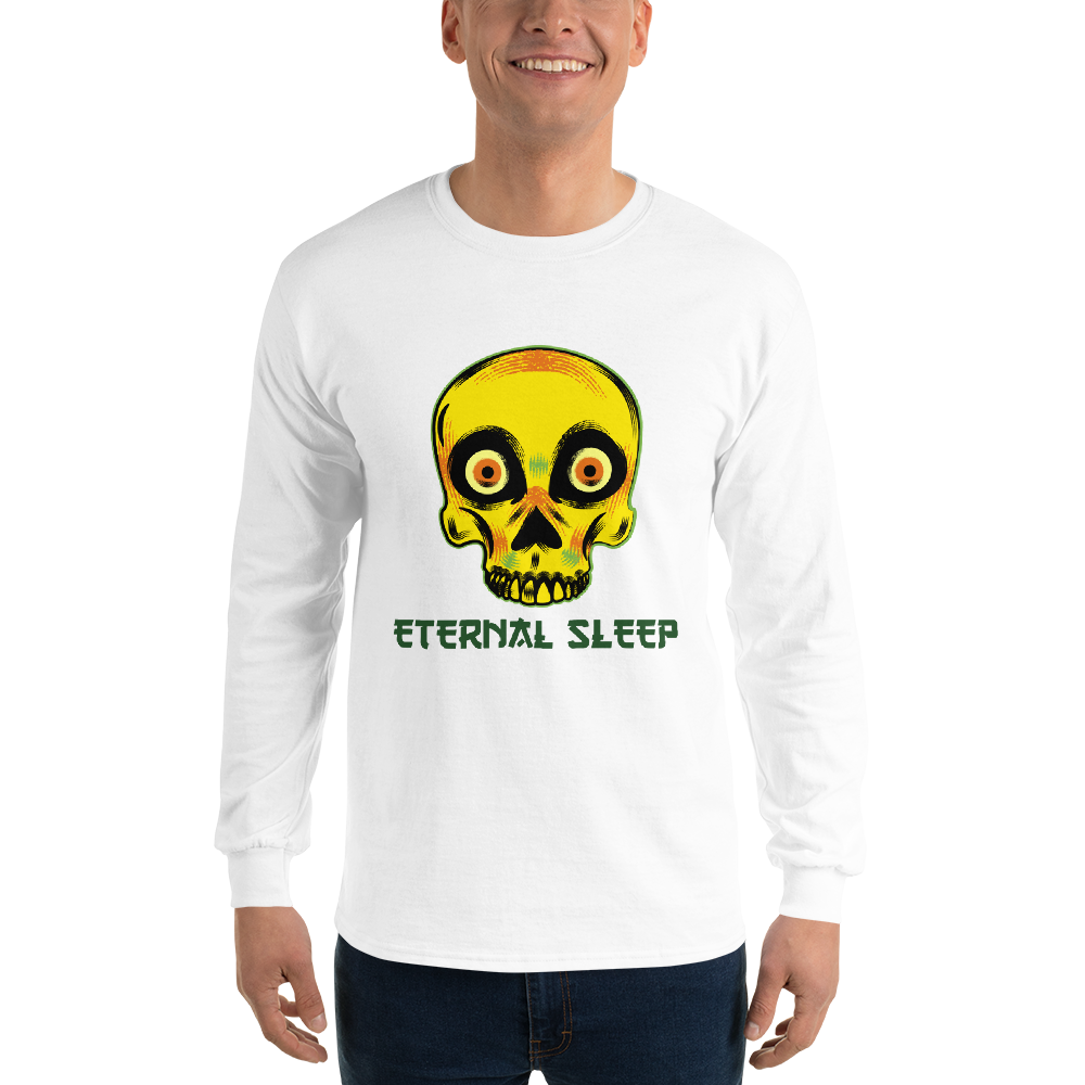 Eternal Sleep T-shirt - House of BeYouTee