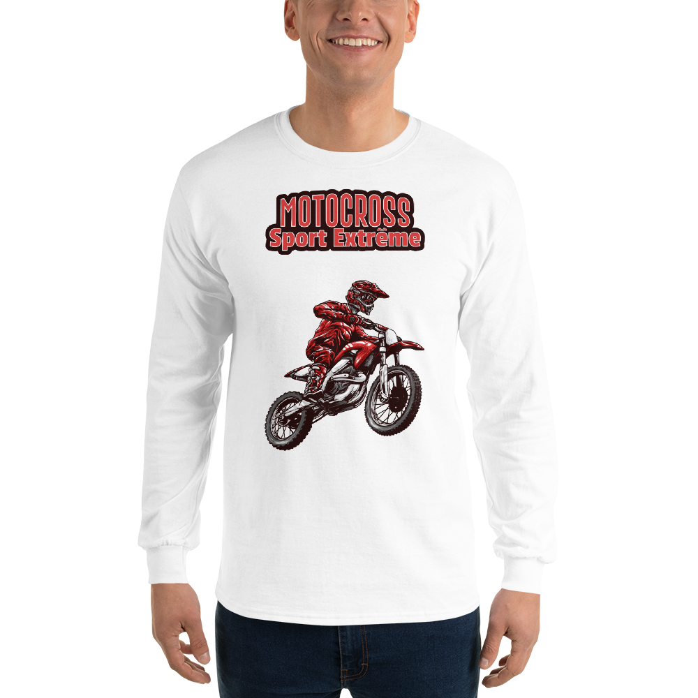 Motocross T-shirt - House of BeYouTee