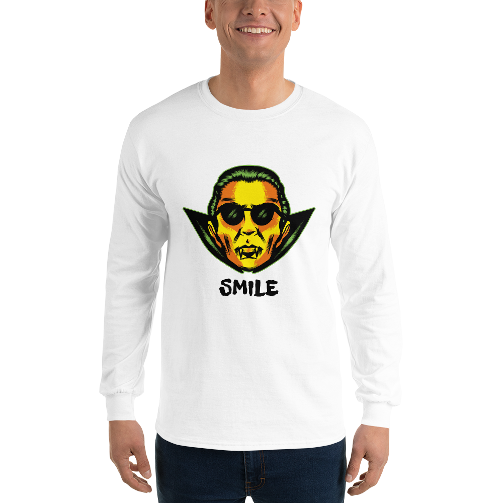 Smile T-shirt - House of BeYouTee