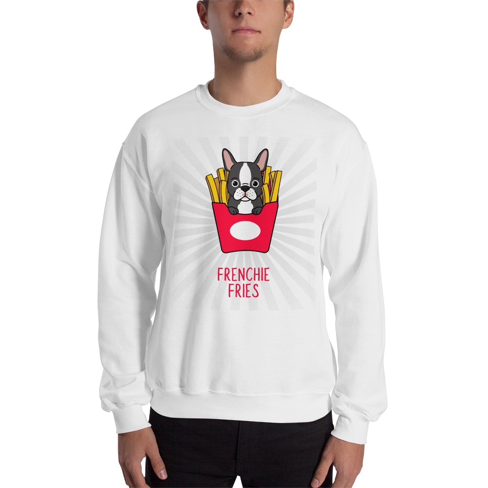 French Fries - Sweat-Shirt - House of BeYouTee