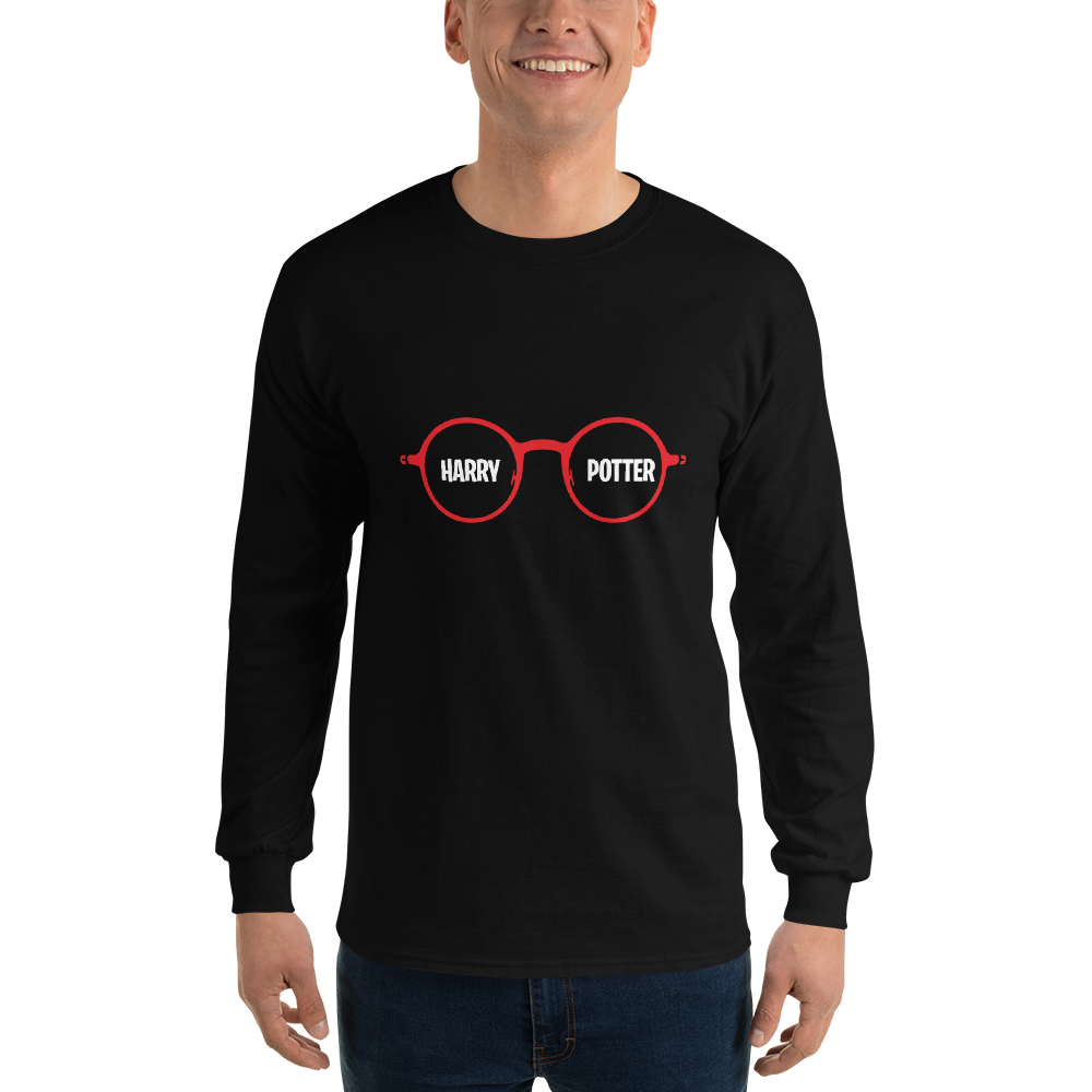 Harry Potter T-Shirt - House of BeYouTee