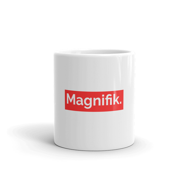 Magnifik - Mug - House of BeYouTee