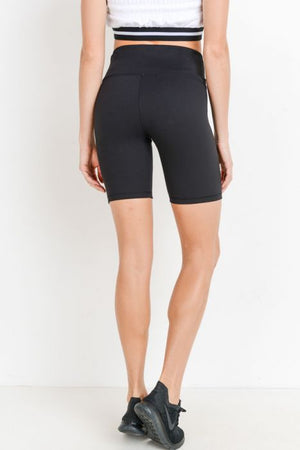 womens shorts activewear