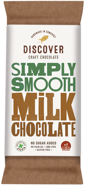 Simply Smooth Milk Chocolate