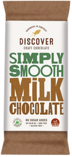 Load image into Gallery viewer, Simply Smooth Milk Chocolate