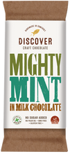 Load image into Gallery viewer, Mighty Mint on Milk Chocolate