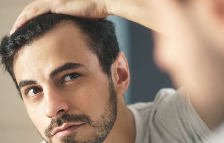 HOW TO FACE AND FIGHT SIGNS OF HAIR AGING?