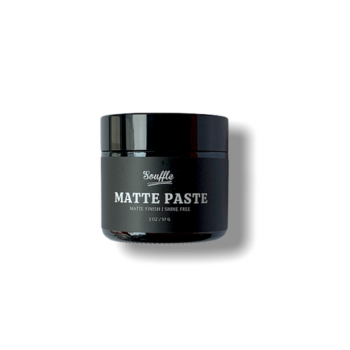 MATTE PASTE - soufflegrooming