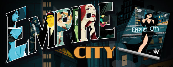 Empire City is here!