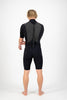 Classic Mens 2mm Back Zip Springsuit