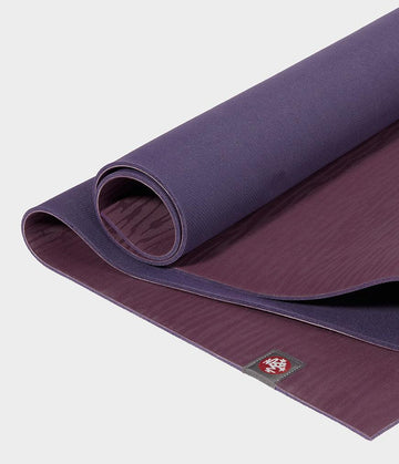 eKO® Yogamatte 6mm Acai Midnight