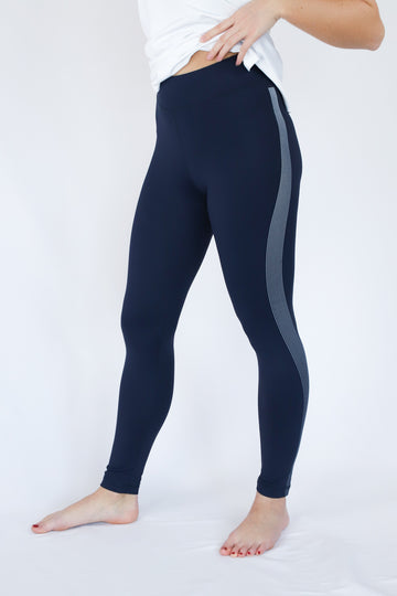Leggings TYRA nightblue