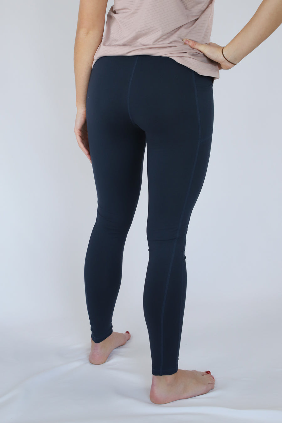 Essential Pocket Leggings