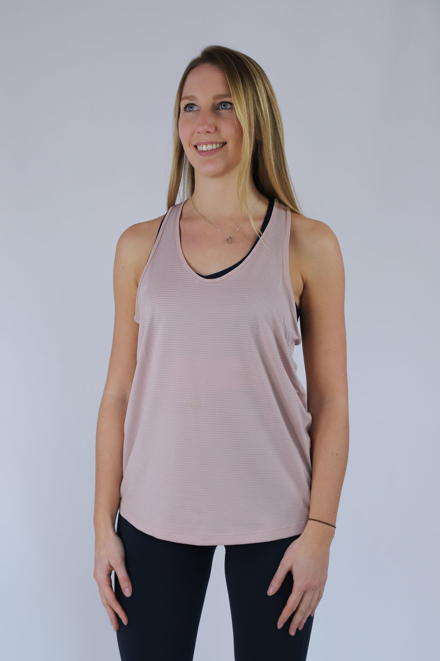 Breeze Racerback Tank Top