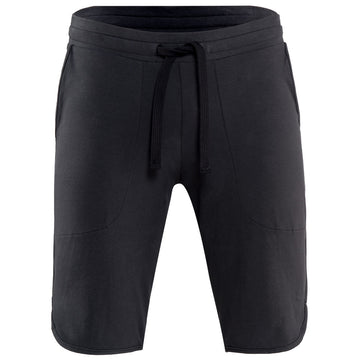 Dynamic Shorts Space Black